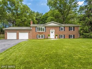 Photo of 8835 INDIAN SPRINGS RD, FREDERICK, MD 21702 (MLS # FR9959306)