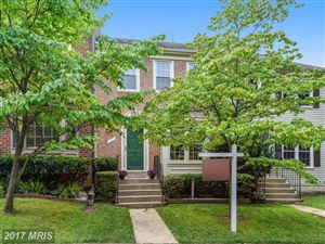 Photo of 17 BRAHMS CT, SILVER SPRING, MD 20904 (MLS # MC10017306)