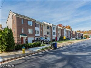 Photo of 1628 TAYLOR ST S, ARLINGTON, VA 22204 (MLS # AR10104307)