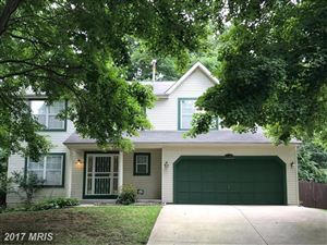 Photo of 7102 WILLOW HILL DR, CAPITOL HEIGHTS, MD 20743 (MLS # PG10031307)