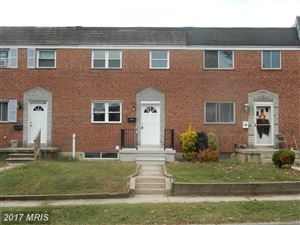 Photo of 2042 SHORE RD, BALTIMORE, MD 21222 (MLS # BC10075308)