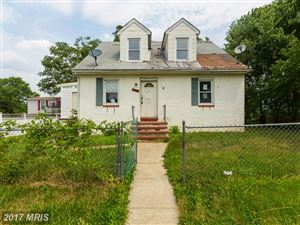 Photo of 304 5TH AVE, BALTIMORE, MD 21227 (MLS # BC10019310)