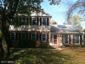 Photo of 10502 PROVIDENCE WAY, FAIRFAX, VA 22030 (MLS # FC10063310)