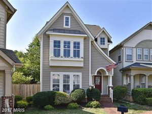 Photo of 7778 GRANDWIND DR, LORTON, VA 22079 (MLS # FX10002310)