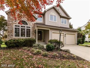Photo of 5836 WHITE PEBBLE PATH, CLARKSVILLE, MD 21029 (MLS # HW10018310)