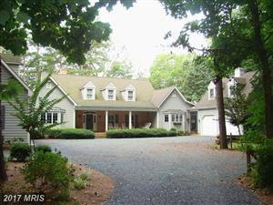 Photo of 9590 GULLEYS COVE LN, EASTON, MD 21601 (MLS # TA10105310)
