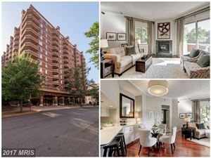 Photo of 1276 WAYNE ST #T29, ARLINGTON, VA 22201 (MLS # AR10052311)