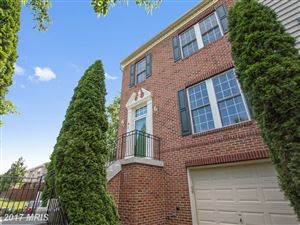Photo of 41 CHATTERLY CT, GERMANTOWN, MD 20874 (MLS # MC9984311)