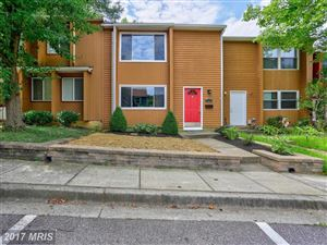 Photo of 1523 WINTERBERRY DR, ARNOLD, MD 21012 (MLS # AA10044312)