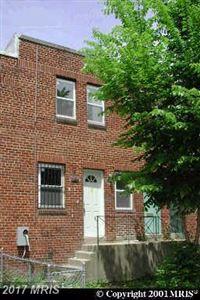 Photo of 1256 16TH ST NE, WASHINGTON, DC 20002 (MLS # DC9928312)