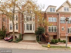 Photo of 1544 COLONIAL TER, ARLINGTON, VA 22209 (MLS # AR10101313)