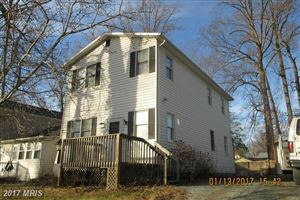 Photo of 3838 2ND ST, NORTH BEACH, MD 20714 (MLS # CA9861313)