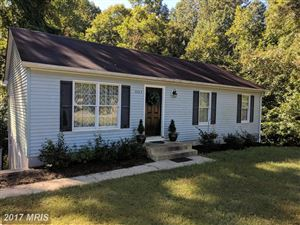 Photo of 3723 CASSELL BLVD, PRINCE FREDERICK, MD 20678 (MLS # CA10072314)