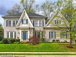Photo of 5518 CROFTON GREEN DR, FAIRFAX, VA 22030 (MLS # FX10007314)