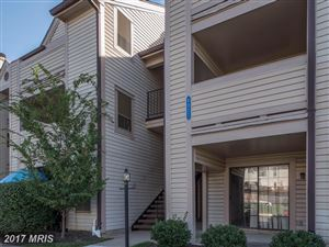 Photo of 6955E MARY CAROLINE CIR #E, ALEXANDRIA, VA 22310 (MLS # FX10087314)