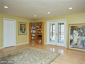 Tiny photo for 7703 STONEY CREEK CT, FAIRFAX STATION, VA 22039 (MLS # FX9916314)