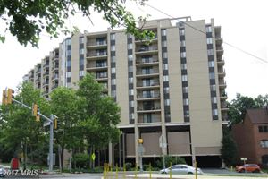 Tiny photo for 4242 EAST WEST HWY #306, CHEVY CHASE, MD 20815 (MLS # MC9980314)