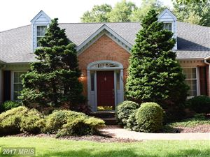 Tiny photo for 503 POST OAK RD, ANNAPOLIS, MD 21401 (MLS # AA10029316)