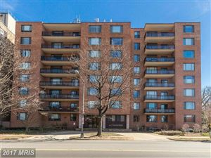 Photo of 3315 WISCONSIN AVE NW #303, WASHINGTON, DC 20016 (MLS # DC9871316)