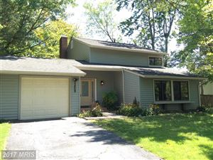 Photo of 2409 PANTHER LN, BOWIE, MD 20716 (MLS # PG10024316)