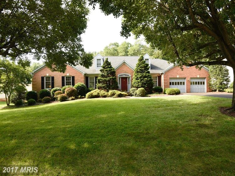 Photo for 503 POST OAK RD, ANNAPOLIS, MD 21401 (MLS # AA10029316)