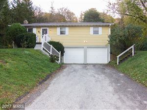 Photo of 703 OLD NEW WINDSOR PIKE, WESTMINSTER, MD 21157 (MLS # CR10100317)