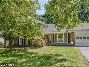 Photo of 1607 LOZANO DR, VIENNA, VA 22182 (MLS # FX10030317)