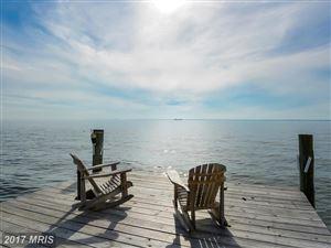 Photo of 133 BEACH RD, STEVENSVILLE, MD 21666 (MLS # QA10061317)