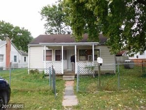Photo of 3 HONEYCOMB RD, MIDDLE RIVER, MD 21220 (MLS # BC10104318)