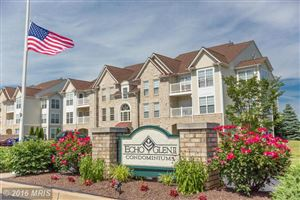 Photo of 2503 CATOCTIN CT #2A, FREDERICK, MD 21701 (MLS # FR9690318)