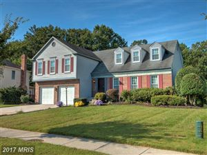 Photo of 3905 SUNFLOWER CIR, BOWIE, MD 20721 (MLS # PG10065318)