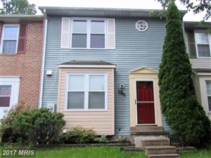 Photo of 41 WALDEN MILL WAY, CATONSVILLE, MD 21228 (MLS # BC9956319)