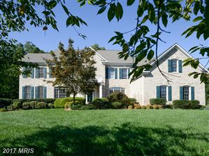 Photo of 5884 IRON STONE CT, CENTREVILLE, VA 20120 (MLS # FX10055319)