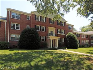 Photo of 6617 EAST WAKEFIELD DR #B1, ALEXANDRIA, VA 22307 (MLS # FX10026321)