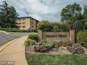 Photo of 7807 ENOLA ST #7807, McLean, VA 22102 (MLS # FX9969321)