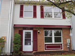 Photo of 6732 FALLOW HILL CT, FREDERICK, MD 21703 (MLS # FR10051322)