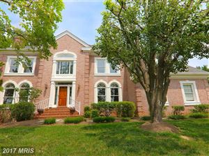 Photo of 9724 MIDDLETON RIDGE RD, VIENNA, VA 22182 (MLS # FX10097322)