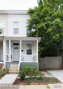 Photo of 3944 ELM AVE, BALTIMORE, MD 21211 (MLS # BA10015323)