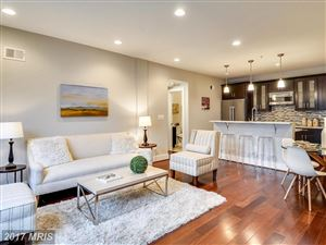 Photo of 4004 EDMUNDS ST NW #6, WASHINGTON, DC 20007 (MLS # DC10080323)