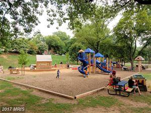 Tiny photo for 4004 EDMUNDS ST NW #6, WASHINGTON, DC 20007 (MLS # DC10080323)