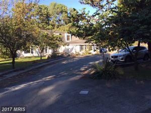 Photo of 10920 BECKMAN WAY, GREAT FALLS, VA 22066 (MLS # FX10089323)