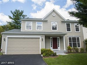 Photo of 6236 WELCOME HOME DR, COLUMBIA, MD 21045 (MLS # HW10059323)