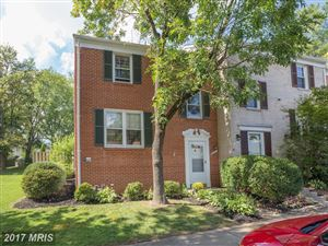 Photo of 5421 LIGHTHOUSE LN, BURKE, VA 22015 (MLS # FX10061324)