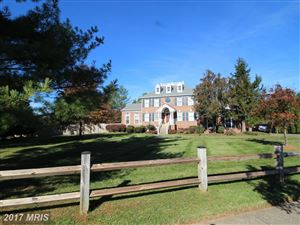 Photo of 17000 SPATES HILL RD, POOLESVILLE, MD 20837 (MLS # MC10078324)