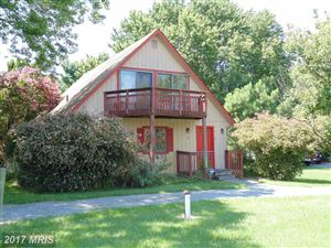 Photo of 118 CONGRESSIONAL DR, STEVENSVILLE, MD 21666 (MLS # QA10028324)