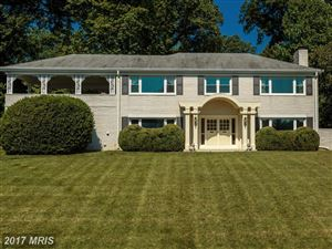 Photo of 7402 PARK TERRACE DR, ALEXANDRIA, VA 22307 (MLS # FX10023325)