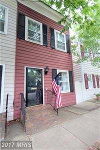 Photo of 729 FAIRFAX ST S, ALEXANDRIA, VA 22314 (MLS # AX9969326)