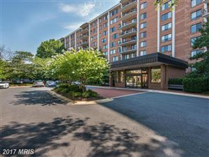 Photo of 3101 NEW MEXICO AVE NW #1010, WASHINGTON, DC 20016 (MLS # DC9812326)