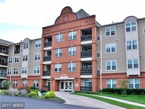 Photo of 3030 MILL ISLAND PKWY #108, FREDERICK, MD 21701 (MLS # FR10042326)