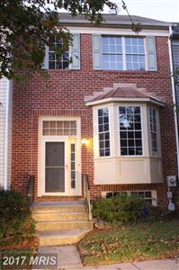 Photo of 921 JUBAL WAY, FREDERICK, MD 21701 (MLS # FR10102326)